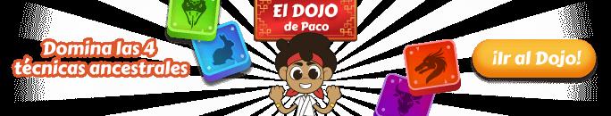 Dojo de Paco